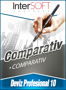 Comparativ - devize