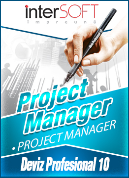 Project manager intersoft